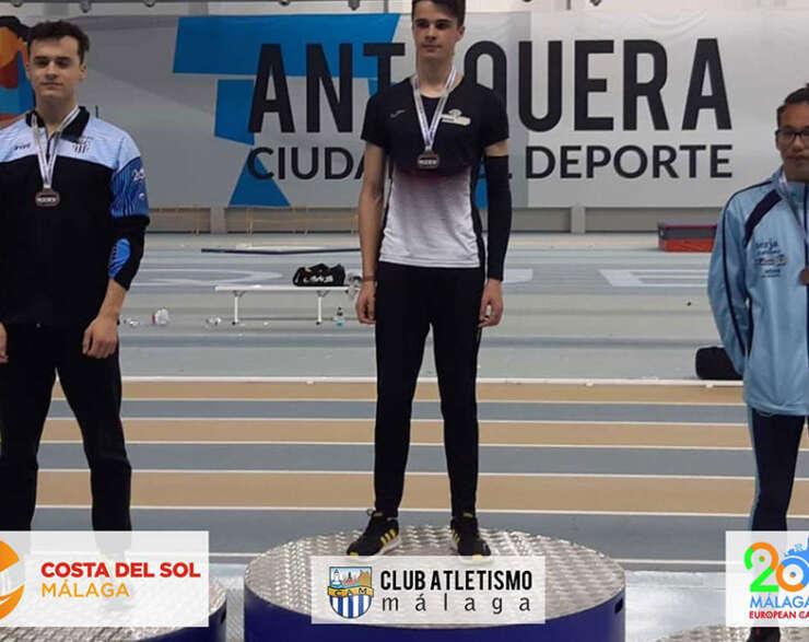 Entrevista a Alejandro Argüelles: «Cuando te acostumbras a combinar entrenos y estudios, no concibes otra posibilidad»