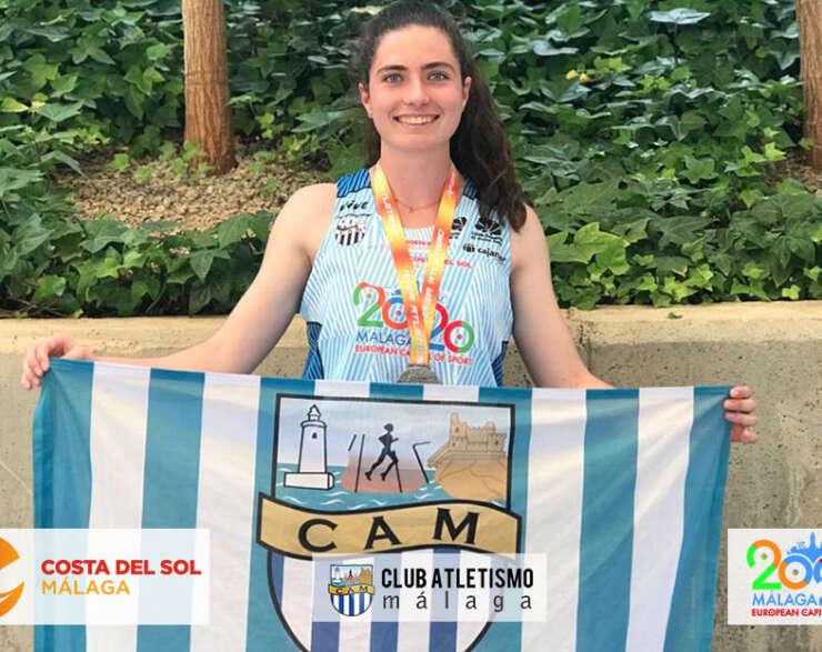 Entrevista a Ana López: «El club es mi terapia, correr me ayuda a despejarme de todo»