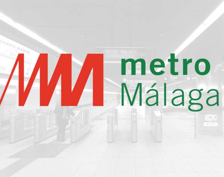 Club Atletismo Málaga y Metro de Málaga cierran un acuerdo de patrocinio